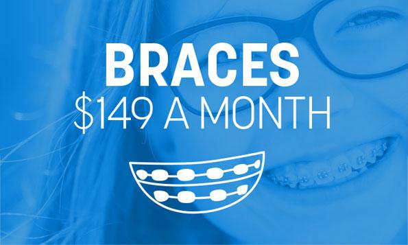 braces offer