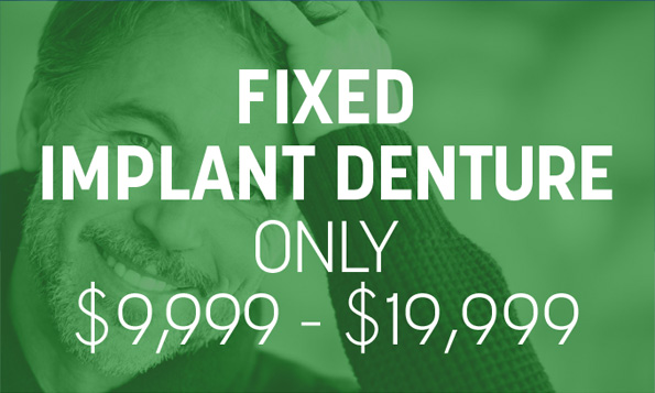 implant denture offer